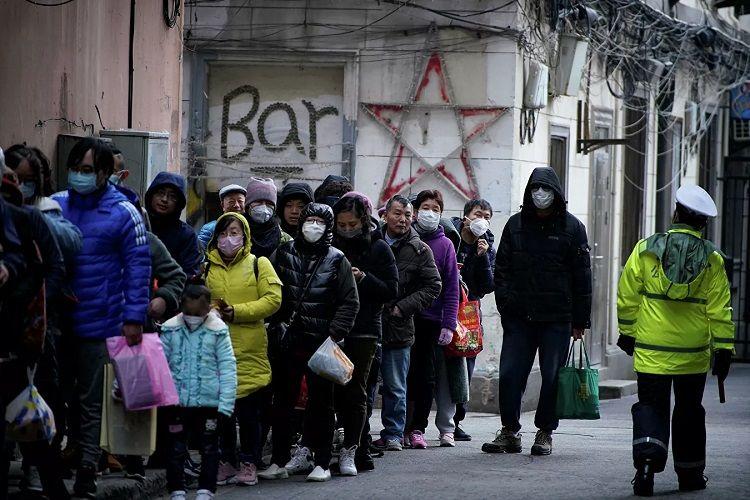 Tailandda koronavirusa yoluxanların sayı artıb