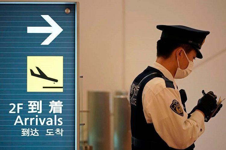 Число заразившихся коронавирусом в Китае достигло 2027, умерли 57 человек
