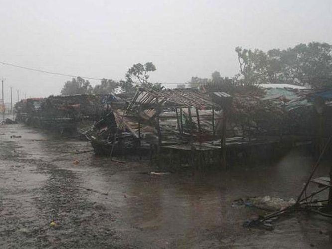 Madaqaskarda daşqınlar nəticəsində 31 nəfər ölüb, 10 nəfər itkin düşüb