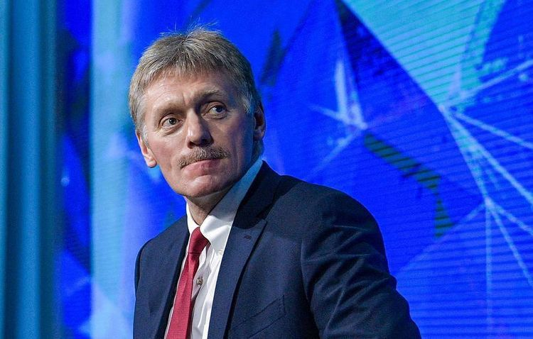 Putin, Zelensky establish working contact, Kremlin says