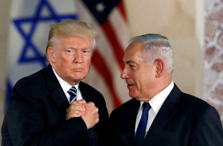 Trump to meet with Israel