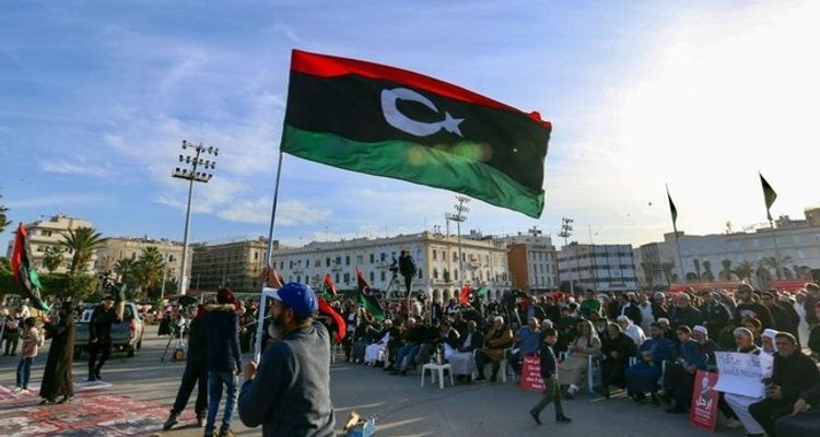Turkey pledges to prevent Libya from becoming