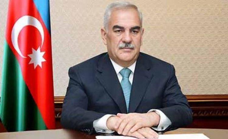 Naxçıvan MR Ali Məclisinə yeni sektor müdiri təyin edilib