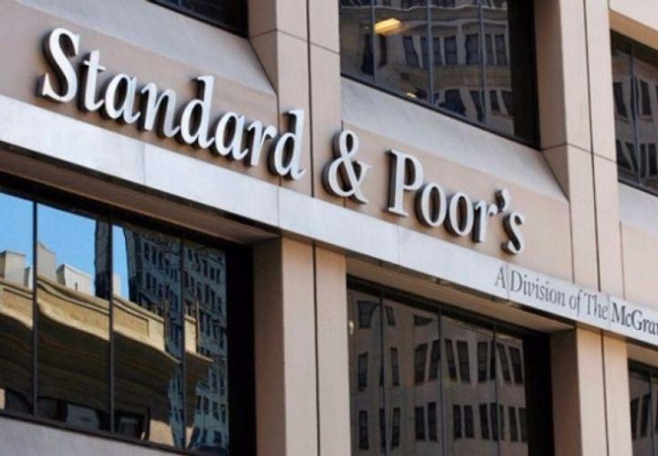 S&P подтвердил рейтинг Азербайджана на уровне BB+/B