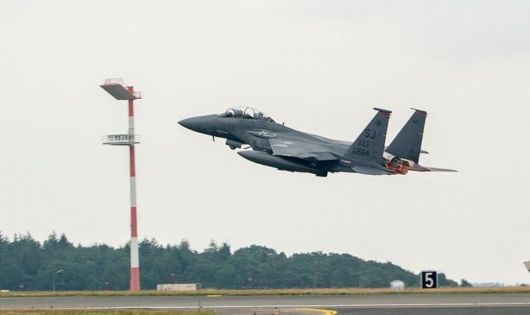 Польша планирует 31 января подпиcать договор на закупку у США 32 самолетов F-35
