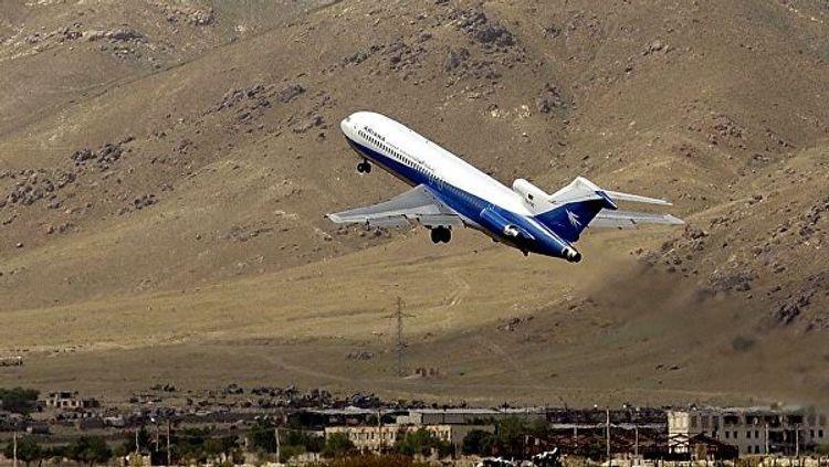 """""""Ariana Afghan Airlines"""" rəhbəri: """"Qəzaya uğrayan təyyarə şirkətimizə məxsus deyil"""""""