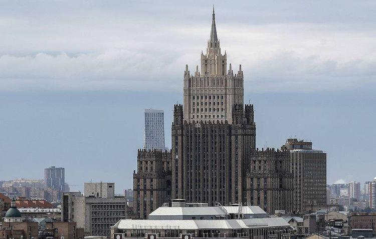 В России задержали гражданина Японии при попытке получения секретных материалов