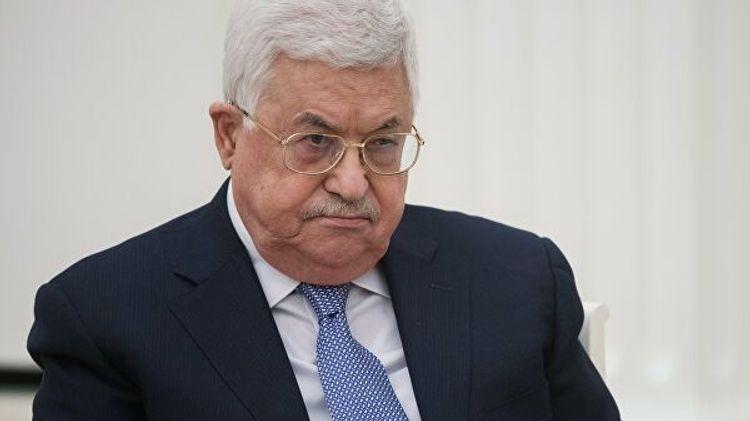 Аббас отказался от телефонного разговора с Трампом