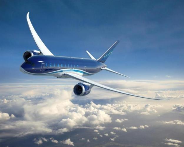 AZAL: Пассажиры, вылетающие в Китай, могут поменять дату вылета или вернуть билеты без штрафа