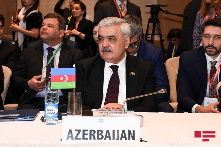Ровнаг Абдуллаев: Мы постараемся улучшить выступление сборной