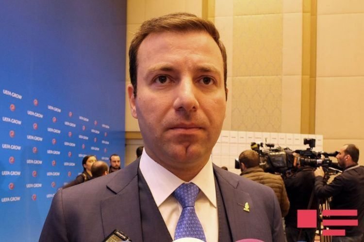 Эльхан Мамедов будет исполнять две должности в АФФА