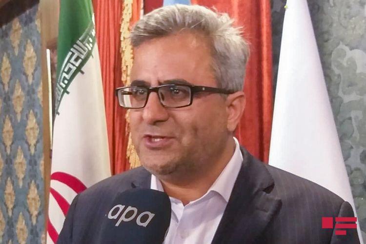 Azərbaycan İranda keçiriləcək sərgidə xüsusi qonaq qismində iştirak edəcək
