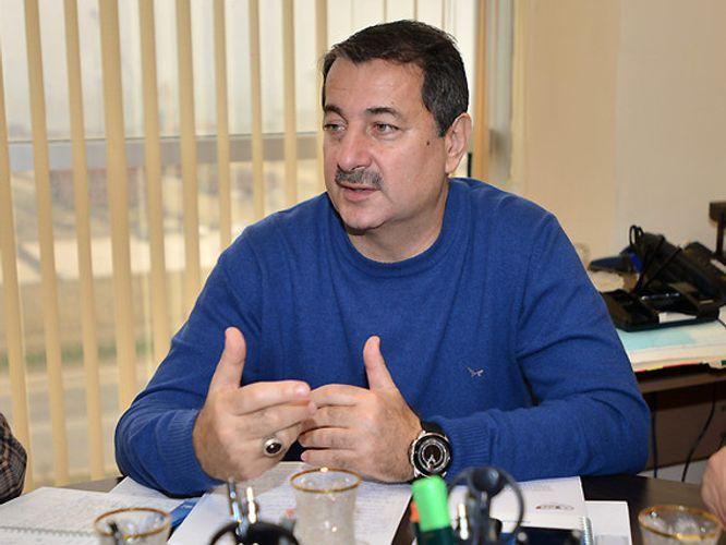 Вагиф Садыхов: Президент АФФА подтвердил, что число команд в Премьер-лиге нужно увеличить