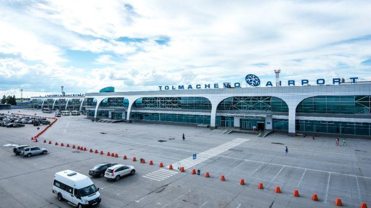 В России экстренно сел самолет из-за проблем с закрылками