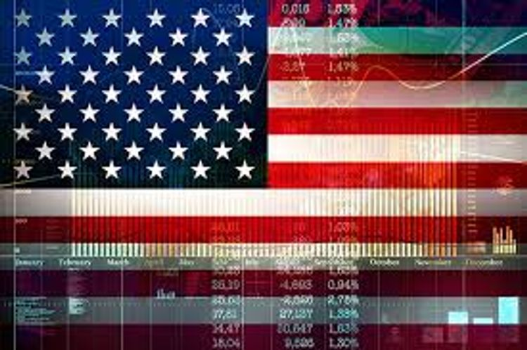 U.S. economy on path to