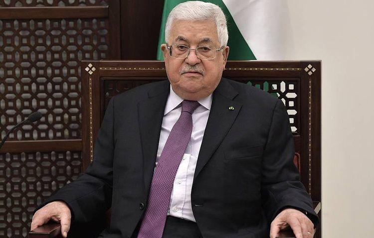 Abbas Trampın Yaxın Şərq Sülh planını ölkəsinə qarşı sui-qəsd adlandırıb
