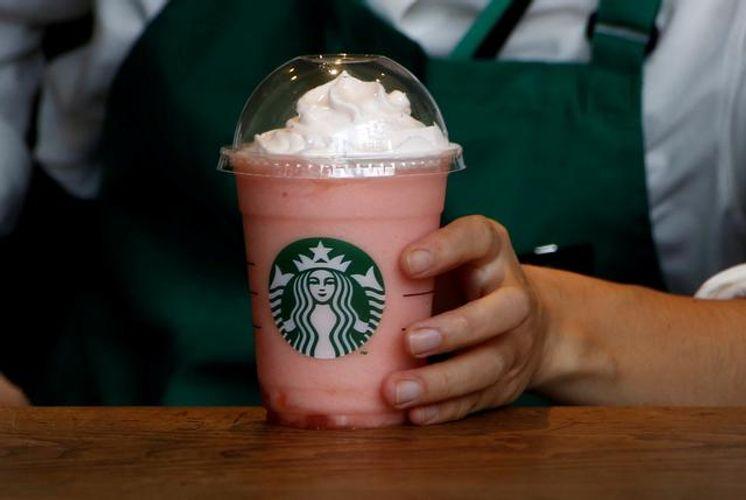 Starbucks expects impact from coronavirus in second quarter