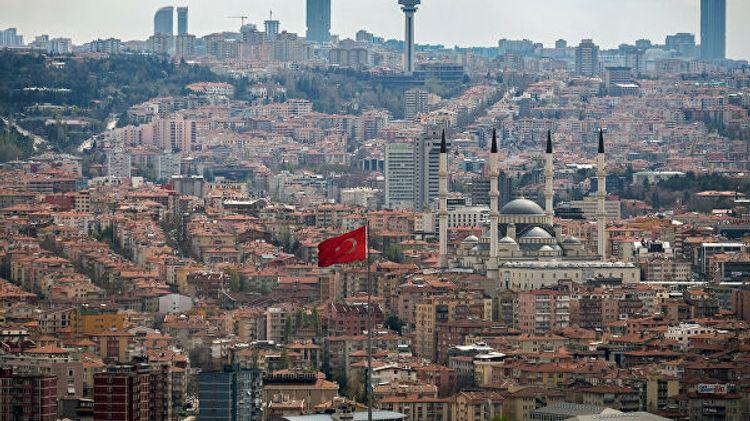 У дипмиссий США в Анкаре и Стамбуле митингуют против «сделки века»