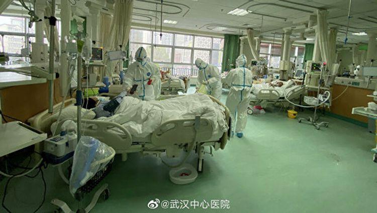 Число жертв коронавируса в Китае выросло до 132 человек - ОБНОВЛЕНО