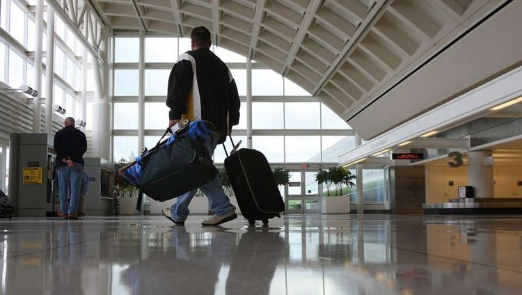 Flight evacuating US citizens from Wuhan diverted from Ontario Airport