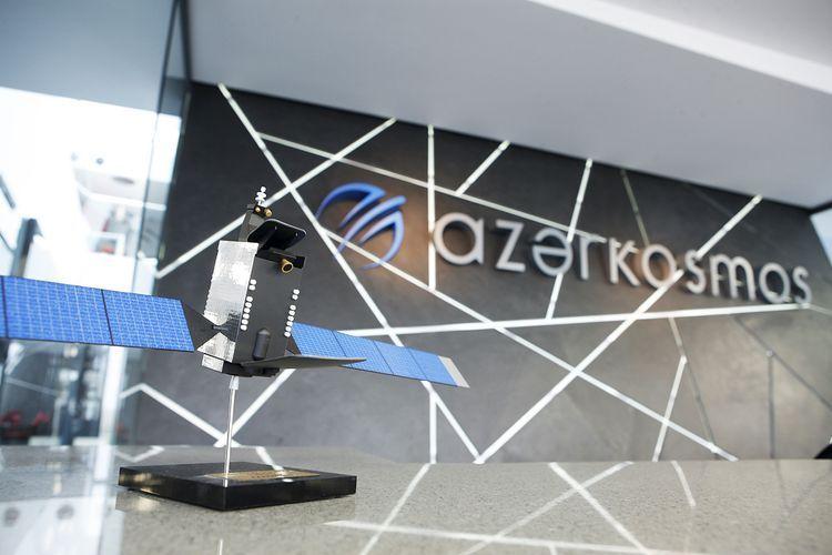 В прошлом году Азербайджан резко увеличил экспорт спутниковых услуг