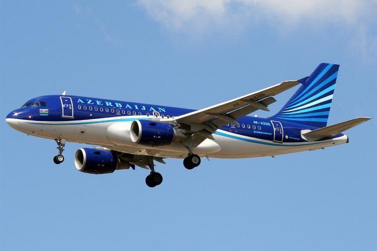 AZAL временно приостанавливает авиарейсы в Берлин, Париж и Милан