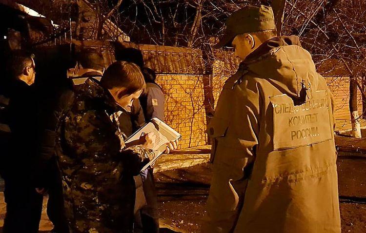 СК РФ установил подозреваемого в убийстве ростовского депутата Алабушева