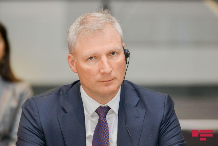 "EU Ambassador: ""Negotiations on a new partnership agreement with Azerbaijan coming to an end"""