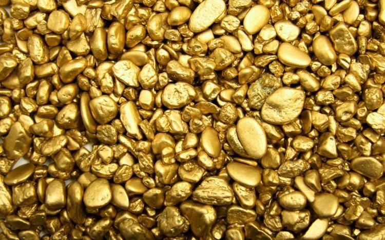 В прошлом году Азербайджан увеличил экспорт золота на 46%