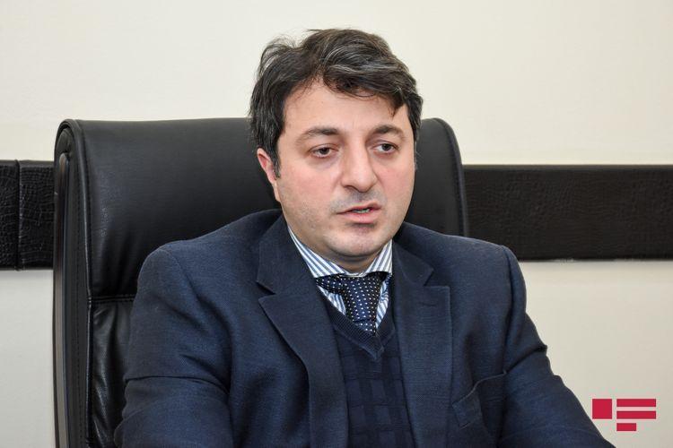 Турал Гянджалиев встретился с послом США