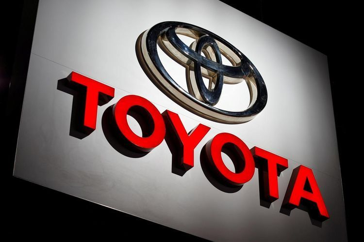 Toyota stops production in China