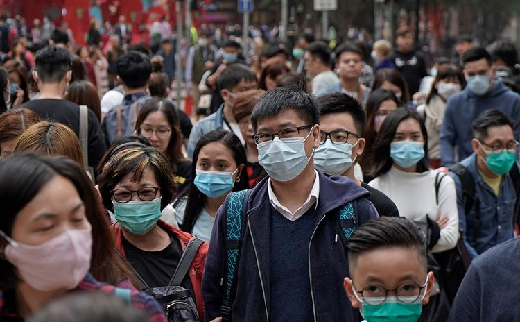 """Ekspert: """"Çində ÜDM-in artım tempi koronavirus səbəbindən 5%-dən aşağı düşə bilər"""""""