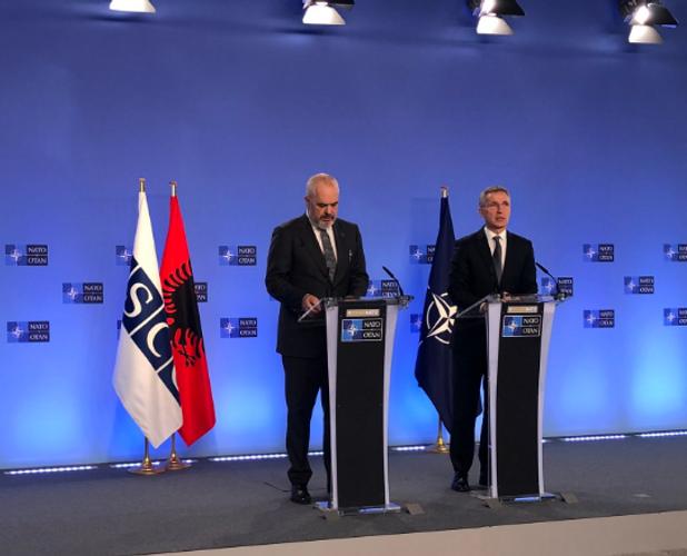 Столтенберг: Приветствуем роль ОБСЕ в конфликтных зонах