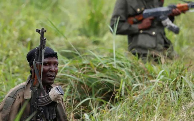 Militants kill at least 30 in Congo