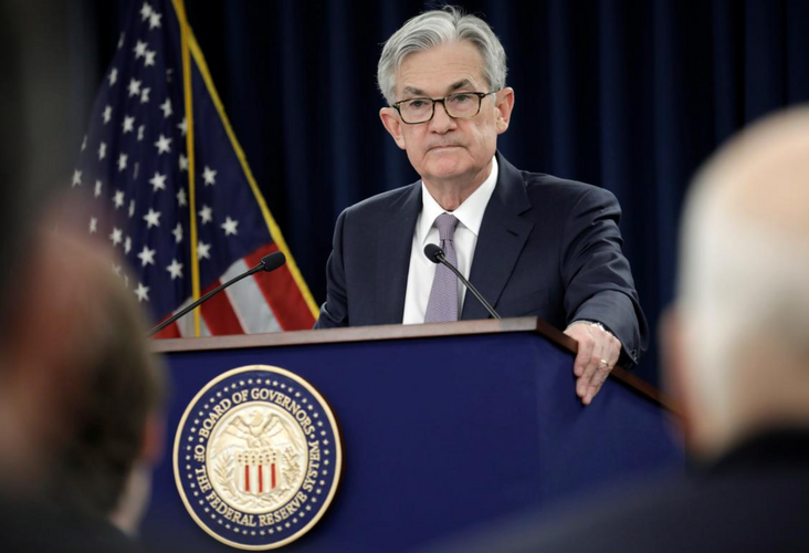 Fed keeps rates steady, to tailor Treasury bill purchases later this year