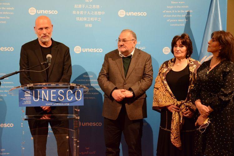 В штаб-квартире ЮНЕСКО открылась выставка азербайджанских ковров