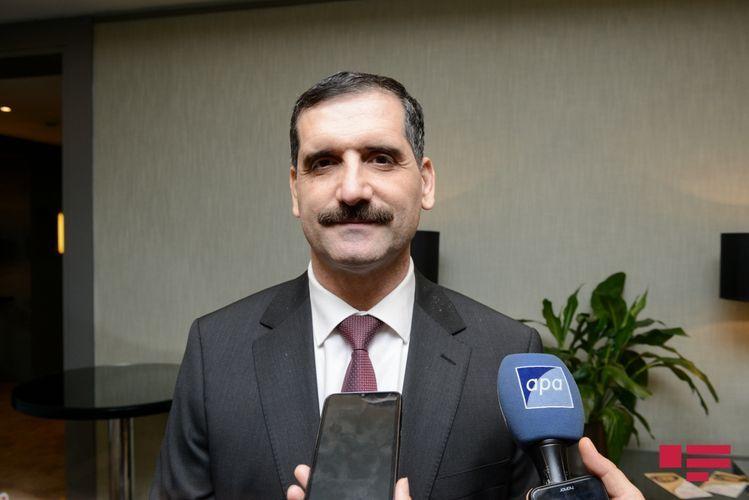 "Turkish Ambassador: ""Azerbaijan has provided all necessary assistance in regard to the earthquake"""