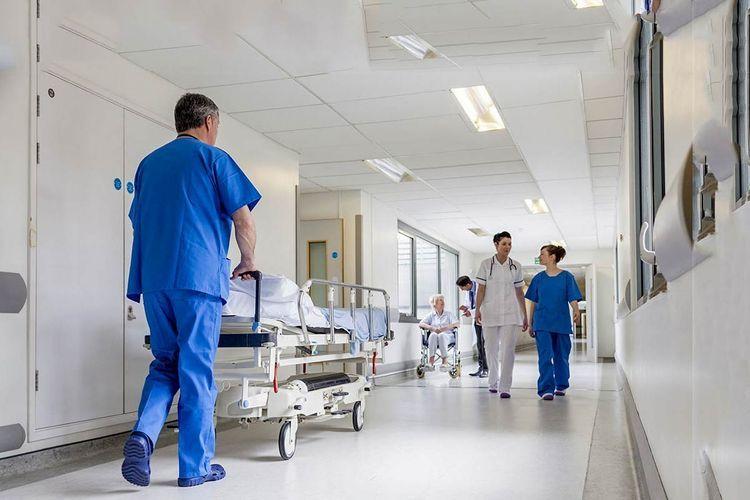 2 persons die in Research Institute of Pulmonary Diseases in Azerbaijan