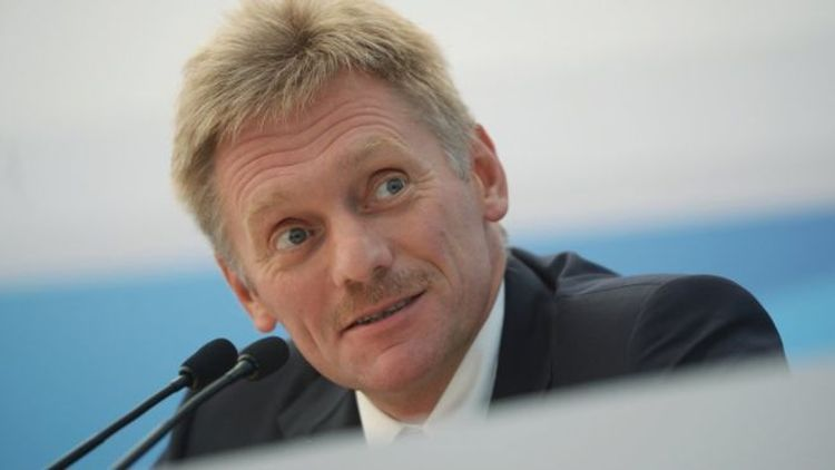 Kremlin continues to analyze Mideast