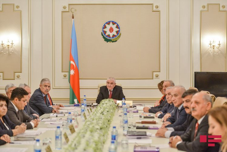 61 813 local observers registered in relation with parliamentary elections in Azerbaijan