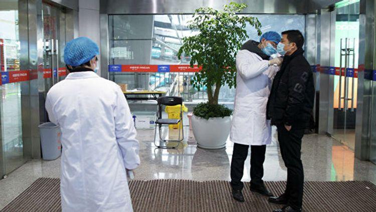 Во Франции подтвердился шестой случай заражения коронавирусом