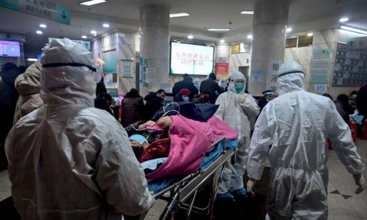 В ВОЗ рассказали, как остановить распространение коронавируса