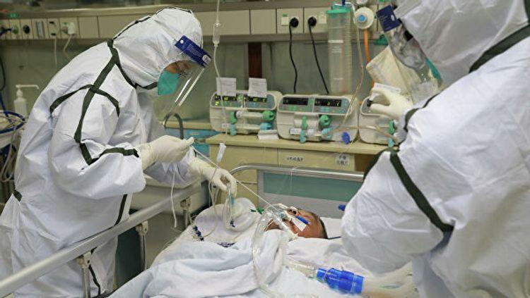 В Италии подтвердили два первых случая заражения коронавирусом