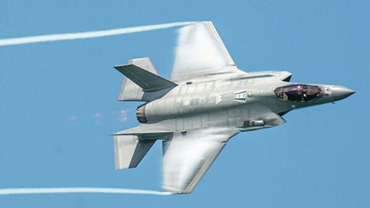 Польша подписывает договор о покупке у США 32 истребителей F-35