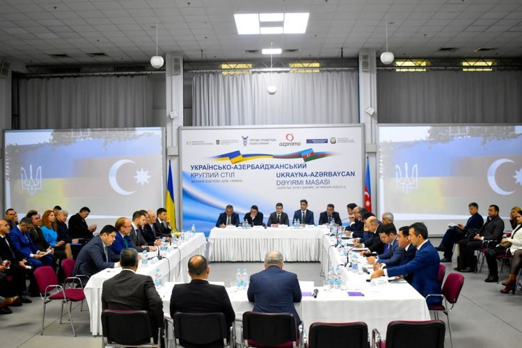 Azerbaijan transported about 2 mln. tonnes of oil to Ukraine in last 3 years