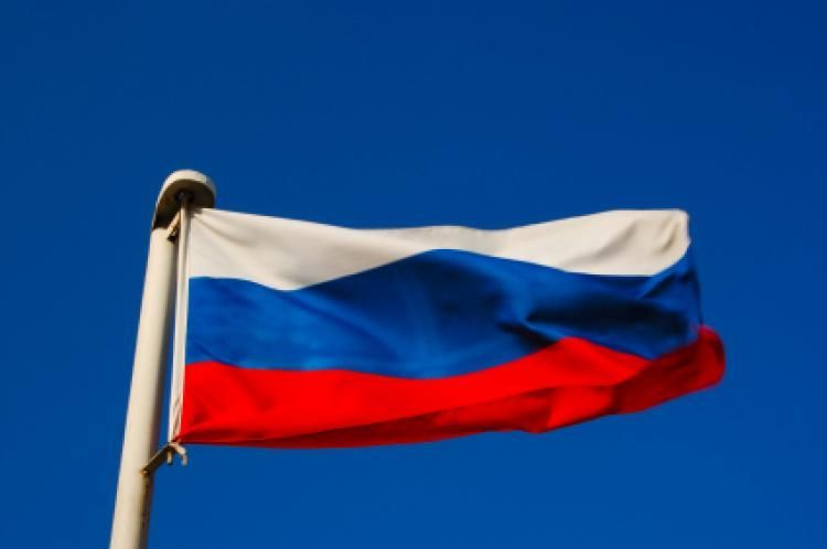 Embassy comments on said statement that Russia TV channels threaten national security