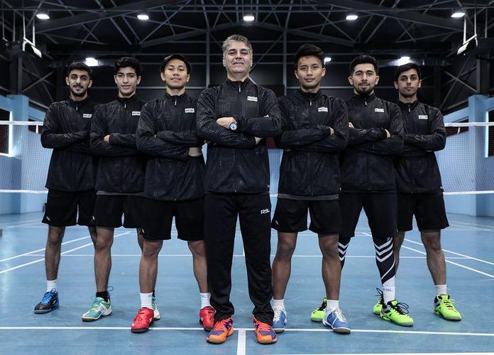 Avropa çempionatında iştirak edəcək Azərbaycan badmintonçularının adları açıqlanıb