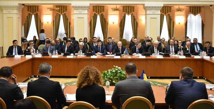 SOCAR invests over US$ 300 mln. in Ukraine