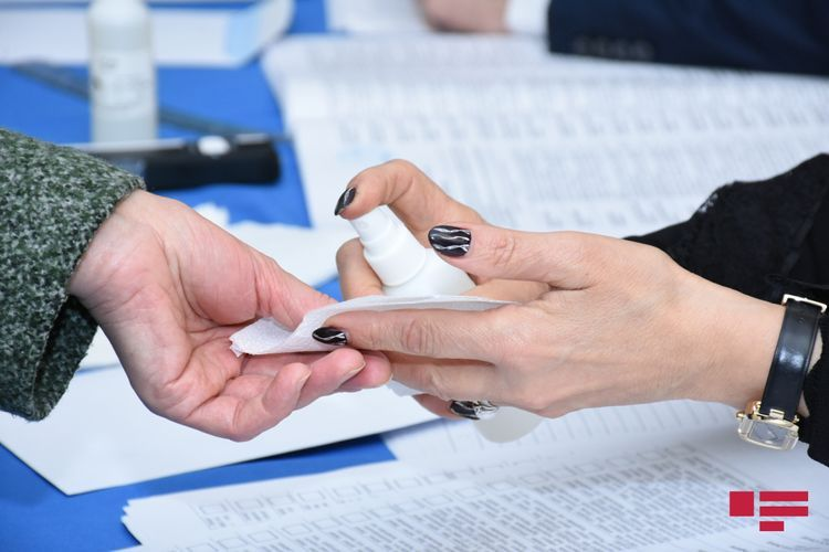 842 international observers registered in relation with parliamentary elections in Azerbaijan