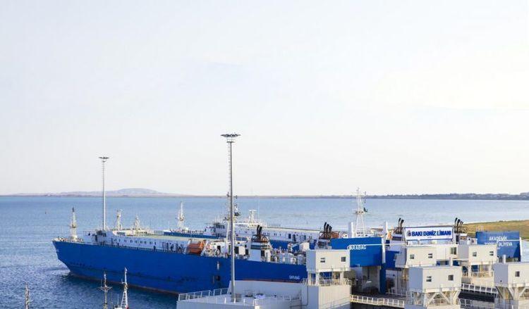 Caspian Sea Shipping Company takes necessary preventative measures against coronovirus